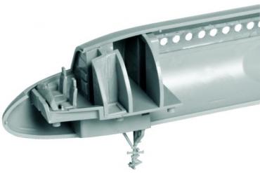 Model Kit letadlo 7003 - Airbus A-320 (1:144)