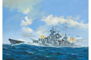 Scharnhorst (1:570) - 05037