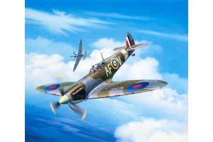 Spitfire Mk. IIa (1:72) - 03953