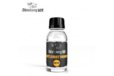 Ředidlo s matným účinkem (Matt Effect Thinner) - ABT112
