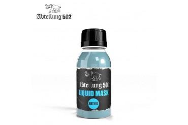Maskovací gel (Liquid Mask) - ABT115