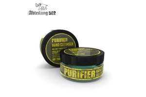 Čištic rukou od barev (Purifier Hand Cleanser) - ABT116