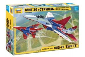 "MIG-29 ""Swifts"" (1:72) - 7310"