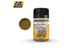 Filter for Nato Tanks - AK076