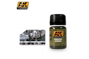 Engine Grime - AK082