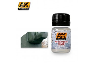 Wet Effects Fluid - AK079