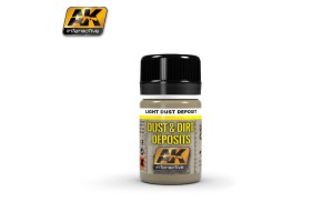 Light Dust Deposit - AK4062
