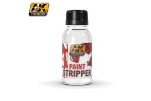Paint Stripper - AK186