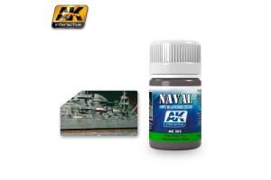 Grey Wash for Kriegsmarine Ships - AK303