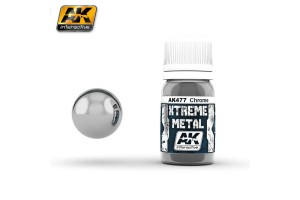 477: XTREME METAL CHROME