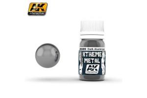 480 - XTREME METAL DARK ALUMINIUM