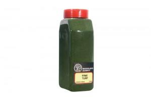 Jemný zelený trávník (Fine Turf Green Grass Shaker) - T1345