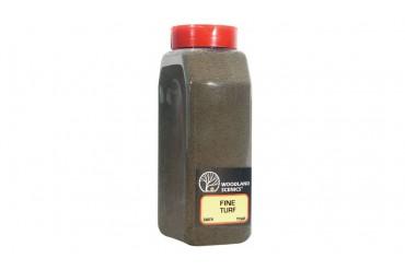Jemná zemina (Fine Turf Earth Shaker) - T1342