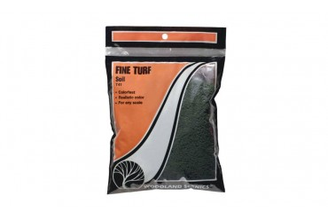 Jemná půda (Fine Turf Soil Bag) - T41