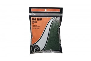 Jemný plevel (Fine Turf Weeds Bag) - T46