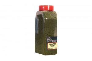 Hrubý spálený trávník (Coarse Turf Burnt Grass Shaker) - T1362