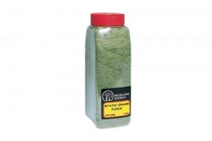 Světlá zelená tráva (Flock Light Green Shaker) - FL634