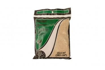 Žlutohnědý štěrk (Buff Medium Ballast Bag) - B80