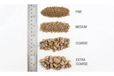 Jemné hnědé kamení (Fine Brown Talus) - C1274