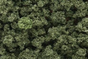 Olivově zelené keře (Bushes Olive Green Bag) - FC144