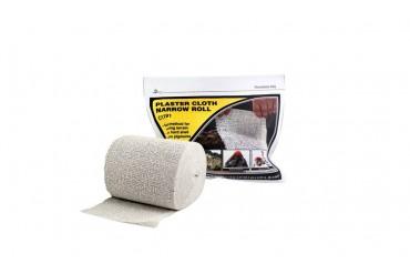 Sádrová tkanina (Plaster Cloth Narrow Roll) - C1191