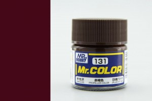 Mr. Color - C131: barva vrtule