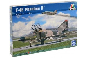F-4E PHANTOM II (1:48) - 2770