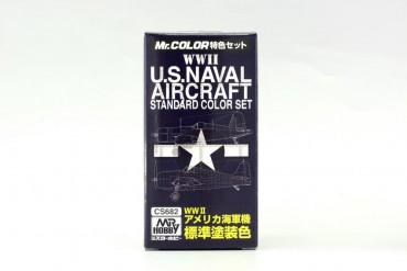Sada kamuflážních barev – US Navy 2. sv. v. - CS682