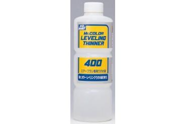 Mr. Color Leveling Thinner - ředidlo 400ml - T108