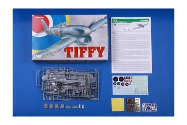 Tiffy (1:48) - 1131