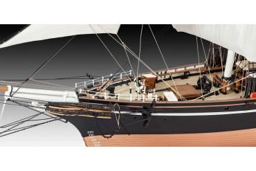 Plastic ModelKit loď 05422 - Cutty Sark (1:96)