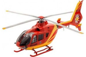 EC 135 Air-Glaciers (1:72) - 64986