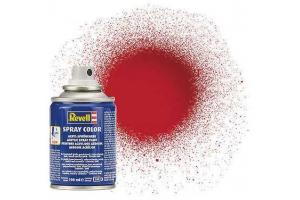 34134: lesklá ferrari červená (Ferrari red gloss) - sprej