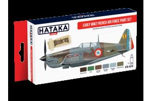 Francouzské letectvo brzké období 2. sv. války (Early WW2 French Air Force) - AS16