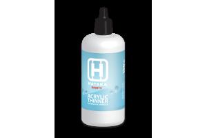 Akrylové ředidlo (Acrylic Thinner) 100ml - XP01