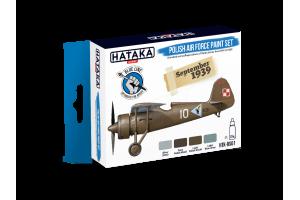 Polské letectvo (Polish Air Force) - BS01