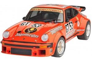 """Porsche 934 RSR """"Jägermeister"""" (1:24) - 67031"""