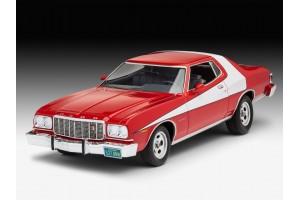 '76 Ford Torino (1:25) - 07038