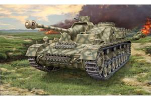 """Sd.Kfz. 167 """"StuG IV"""" (1:35) - 03255"""