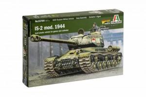 Wargames tank 15764 - IS-2 MOD. 1944 (1:56)