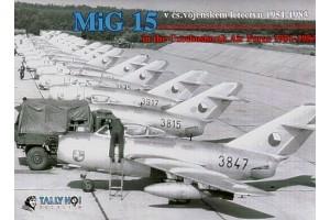 Obtisky - Mig-15, CsAF (1:32) - 32009