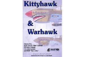 Obtisky - Kittyhawk / Warhawk, part 1 (1:48) - 48033