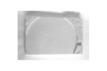 Rozptylová plocha - 4N11
