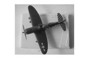Spojenecká letecká plocha PSP - 4N15