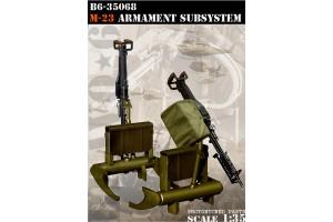 M23 Subsystem - 35068