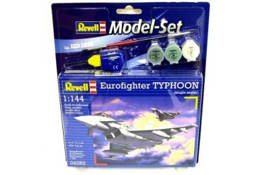 Eurofighter Typhoon (1:144) - 64282