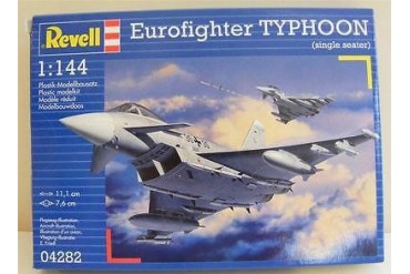 Eurofighter TYPHOON  (1:144) - 04282