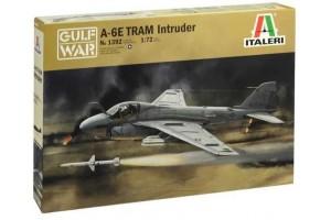 Model Kit letadlo 1392 - A-6E TEAM INTRUDER (1:72)