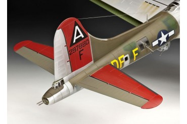 B-17G Flying Fortress (1:72) - 04283
