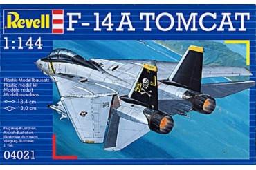 F-14A Tomcat  (1:144) - 04021